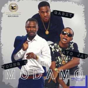 Gabzy - Mo Da Mo ft. Young D & Ayo Jay